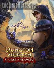 Download Dungeon Hunter Curse of Heaven Java jar 240×320