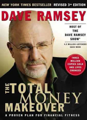 The Total Money Makeover ePub Pdf by Dave Ramsey