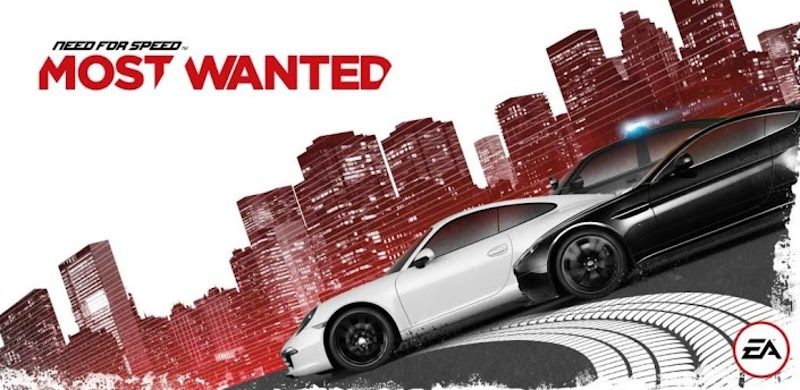 Need For Speed™ Most Wanted V1.3.71 Apk MEGA Mod Download