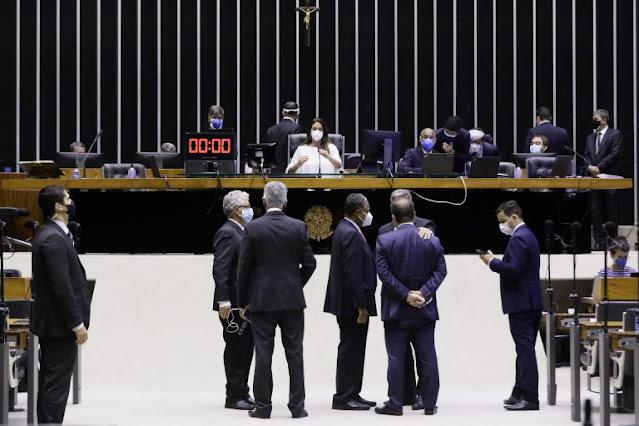 Câmara aprova texto-base da PEC Emergencial em 1º turno