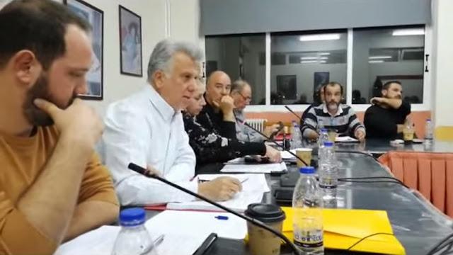 Ολόκληρη η συζήτηση στο Δημοτικό Συμβούλιο Ερμιονίδας για τους πρόσφυγες (βίντεο)