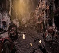 3 novelas de zombis escritas por autores españoles