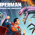 """Vitória dos fãs brasileiros: redublagem de """"Superman - O Homem do Amanhã"""" com a voz clássica de Guilherme Briggs!!"""