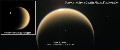 haze of titan