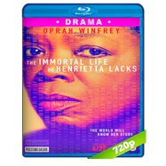 The Immortal Life of Henrietta Lacks (2017) BRRip 720p Audio Dual Latino-Ingles