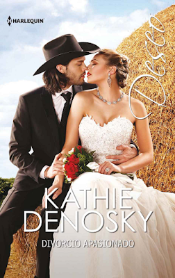 Kathie DeNosky - Divorcio Apasionado