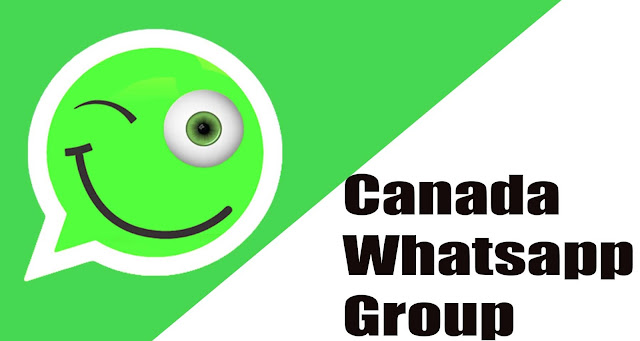 Canada Whatsapp Group, Canada Whatsapp Group link
