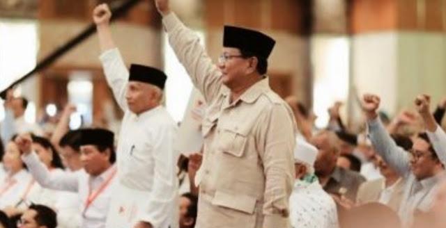 Sebut PNS Dikerahkan Pilih Jokowi, Ternyata 70 Persen Lebih PNS Nyoblos Prabowo