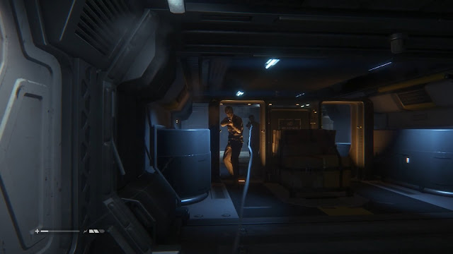 Alien Isolation Captura 3