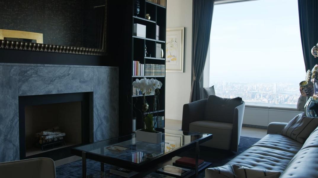 56 Interior Photos vs. 432 Park Ave PH 96, New York, NY Ultra Luxury Modern Penthouse Tour