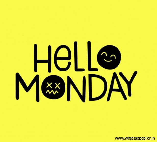 Good Morning Monday Images | Good Morning GIF Images | Monday Motivation Quotes