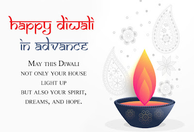 advance happy diwali images free download