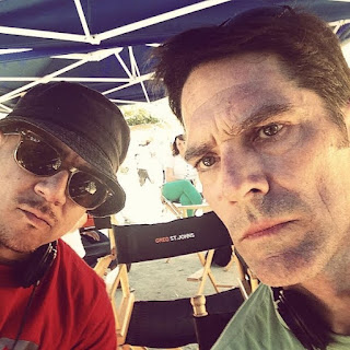 Thomas Gibson Fired, Criminal Minds