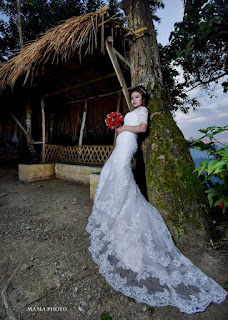 Modern Bridal Gowns in Mizoram