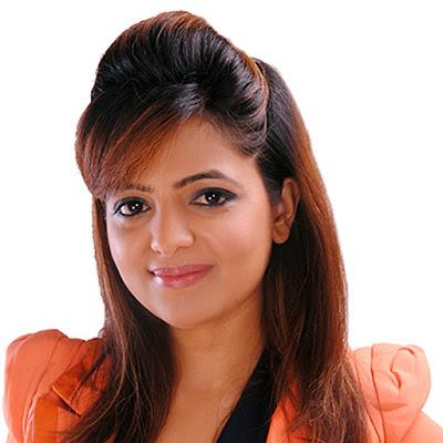 Indian Comedian