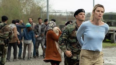 Polémica em Hollywood  - Após Tiroteios e Críticas Presidenciais, Estreia de Filme é Adiada