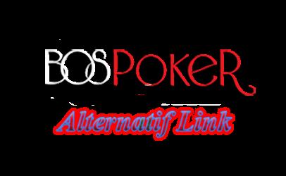 Bos Poker Alternatif Link