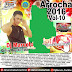 Cd (Mixado) Top Arrocha Vol:10 2016 - By Dj Marcelo O Play Boy