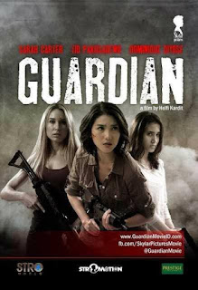 Download Film dan Movie Guardian (2014) Full Movie