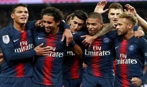 مشاهدة مباراة باريس سان جيرمان وستاد بريست