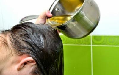 Cara Membuat Masker Minyak Zaitun untuk Rambut