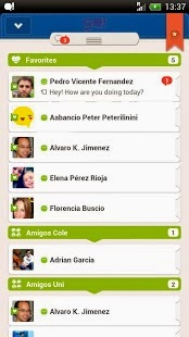 Go!Chat for Facebook Pro Android Full Version Pro Free Download