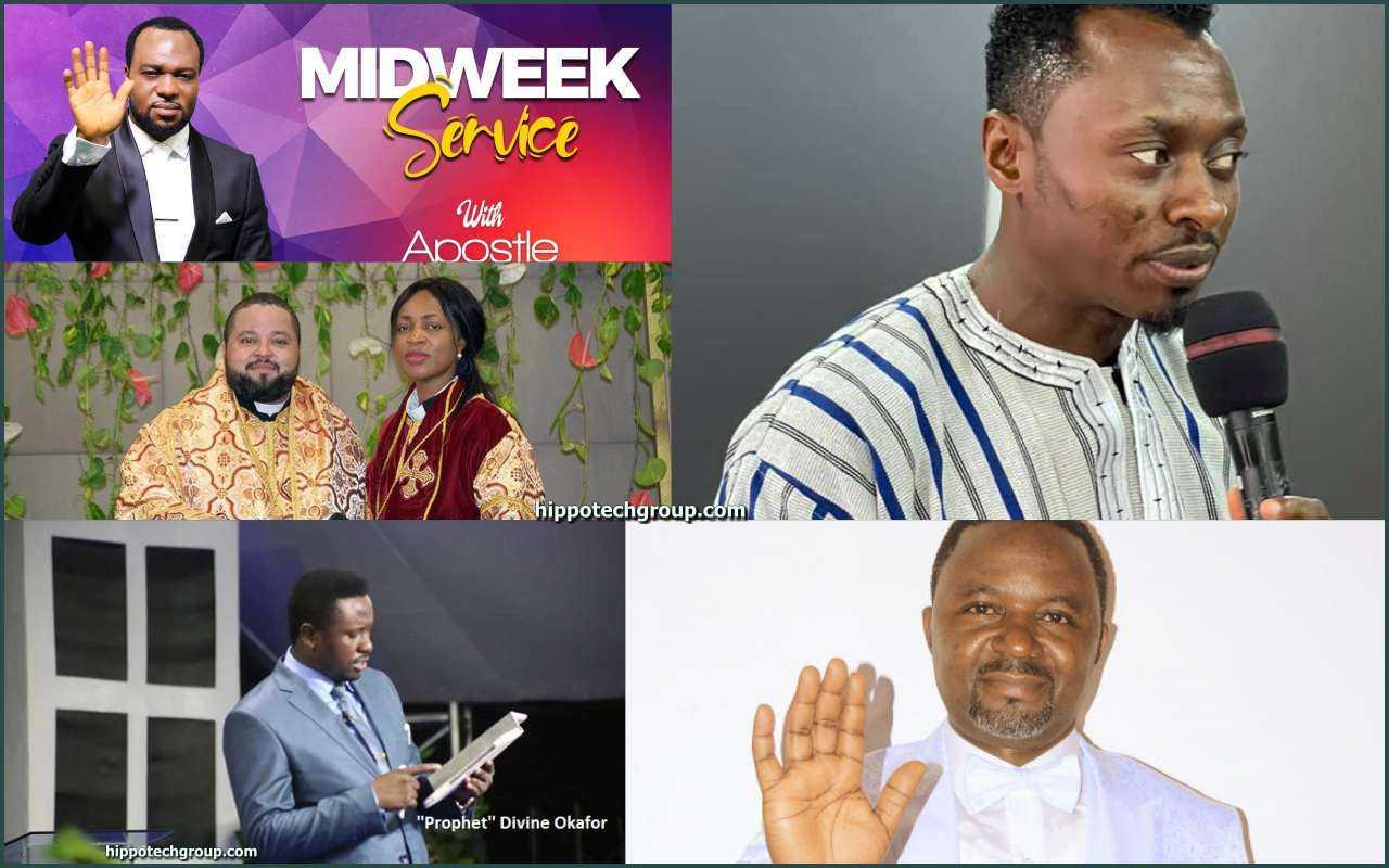 Richest Pastors in Cameroon