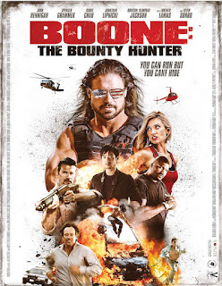 مشاهدة فيلم Boone The Bounty Hunter 2017 مترجم