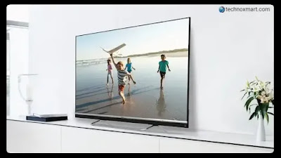 Nokia Smart TV 43-Inch Model Launched With 4K Screen, JBL Audio, Built-In Chromecast In India: Check Everything Here