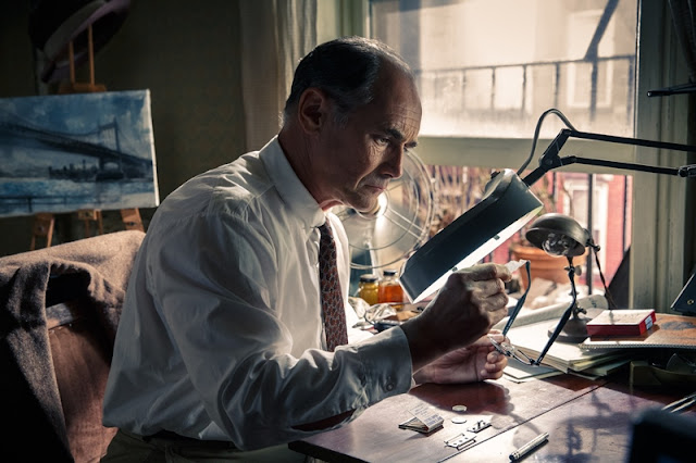 Most špiónů (Bridge of Spies) – Recenze