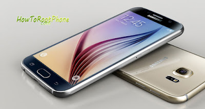 Root Samsung Galaxy S6 on Android 6.0.1 Marshmallow