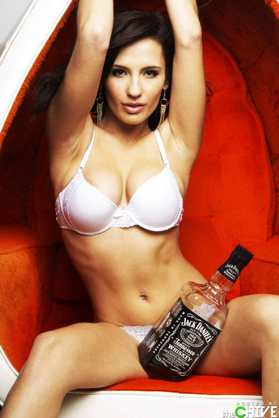 Topless Hot Shay Maria naked photo 2017