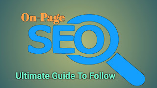 Ultimate On-page SEO guide