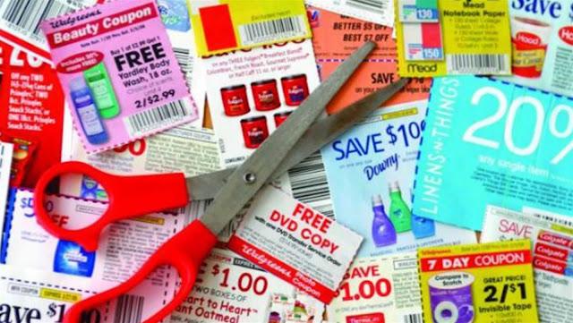 buoni sconto e coupon