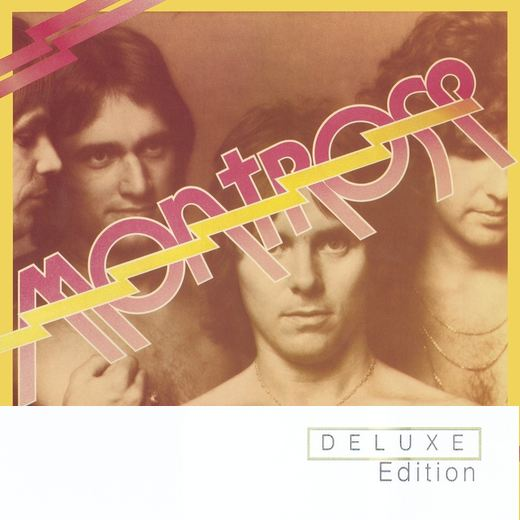 MONTROSE - Montrose [Deluxe Edition remastered] (2017) full