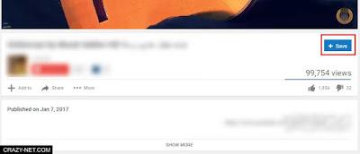 تشغيل الموسيقى على اليوتيوب صوت فقط بدون الدخول الى الموقع