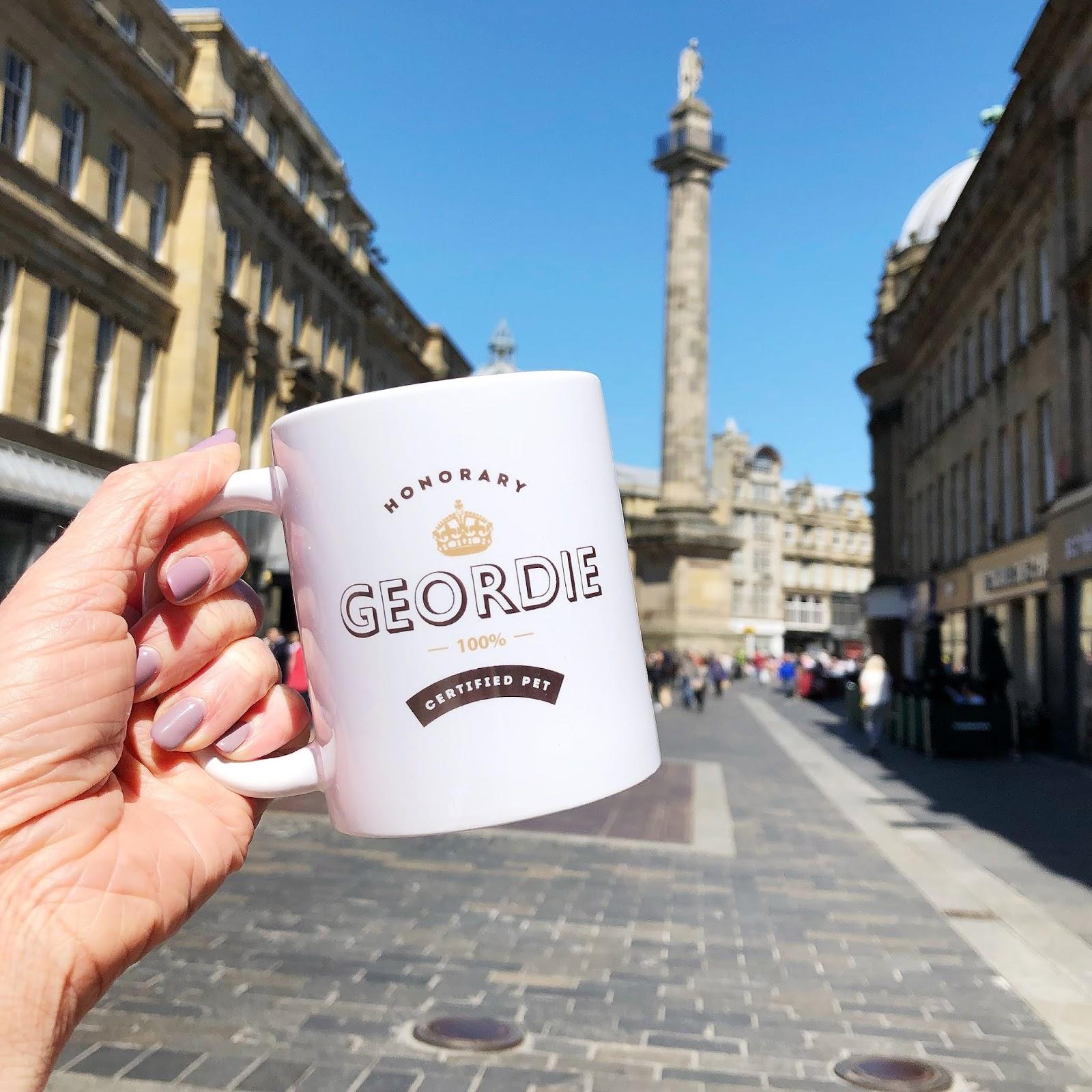 My May Days - Geordie Gifts