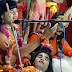 लक्ष्मण को मूर्छित देख भाई राम की छलक पड़ी ऑंखें Dainik Mail 24