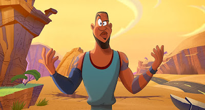 Space Jam A New Legacy Movie Image 12