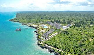 Zanzibar Honeymoon kizimkazi