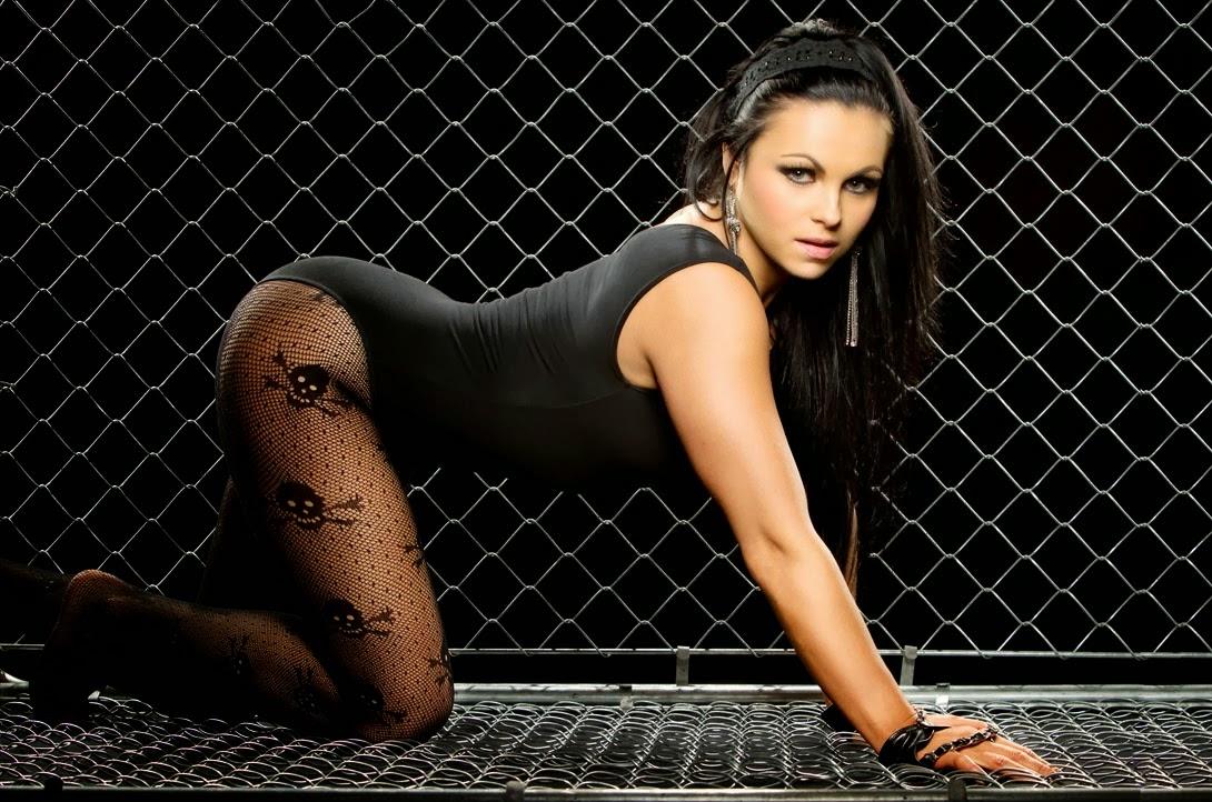 WWE Divas Images and Latest Sports News: Aksana Latest Hd