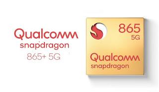 مميزات معالج كوالكوم سنابدراجون 865 بلس Snapdragon 865 Plus