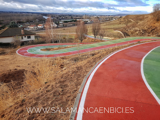 salamancaenbici, salamanca en bici, Cabrerizos