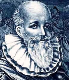 Bernal Díaz del Castillo - Spanish Historian