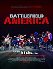 pelicula Battlefield America (2012)