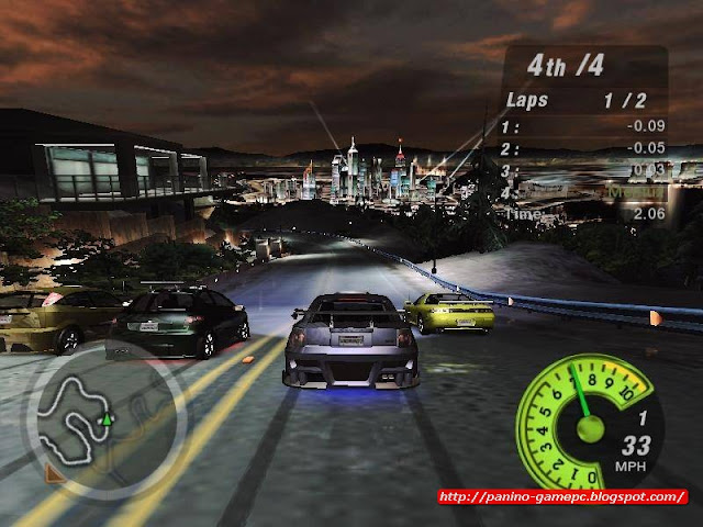 Need for speed underground 2 free download full version