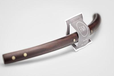 Les Classiques Handmade Wood Handlebars