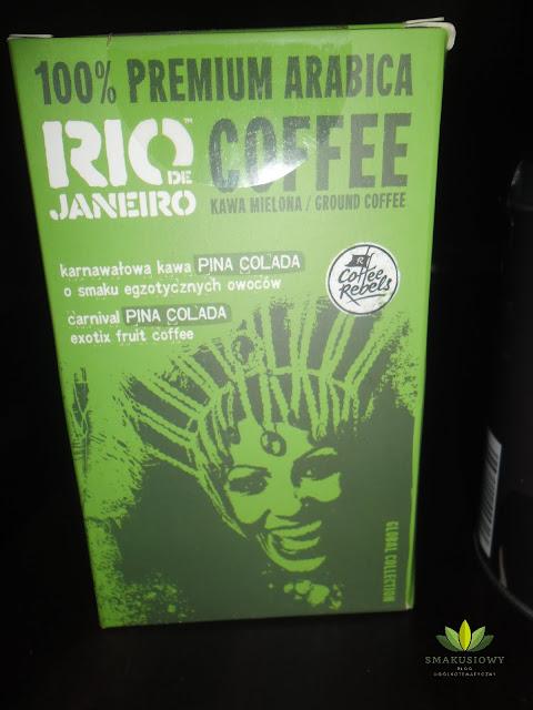 Rio coffe