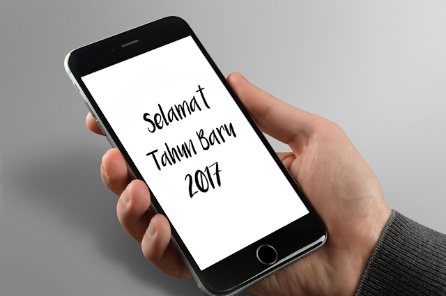 sms tahun baru 2017