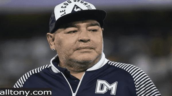 وفاة دييجو مارادونا: وفاة أسطورة الأرجنتين عن عمر يناهز 60 عامًا